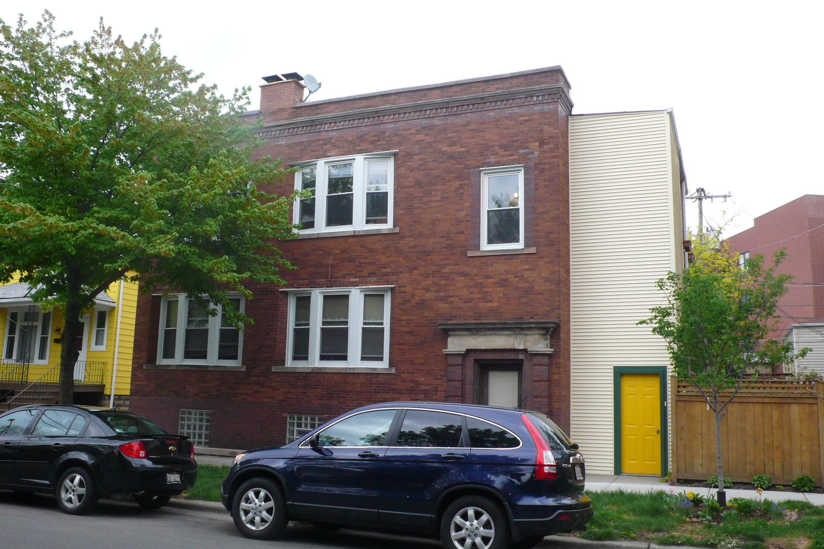 4311 N Leavitt Exterior Photo