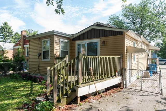 1828 South 21st, Maywood, Illinois, 60153