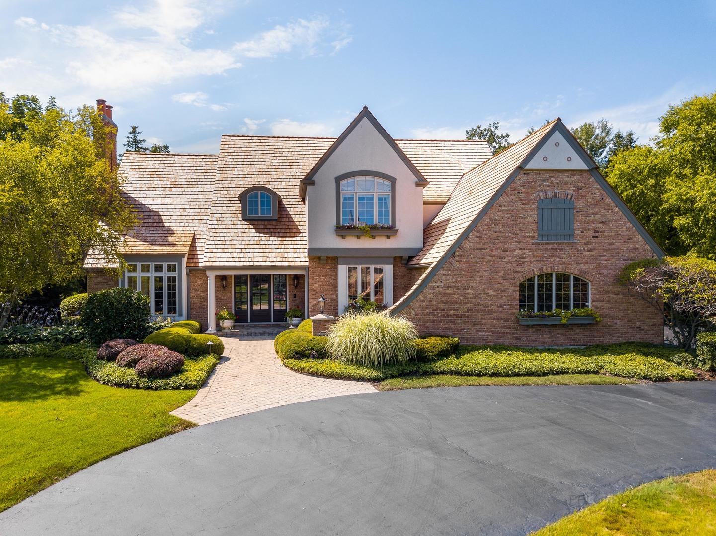 1685 Burr Oak Drive, Libertyville, Il 60048