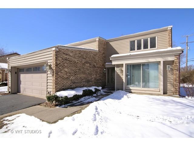 2526 Brian Drive, Northbrook, IL 60062