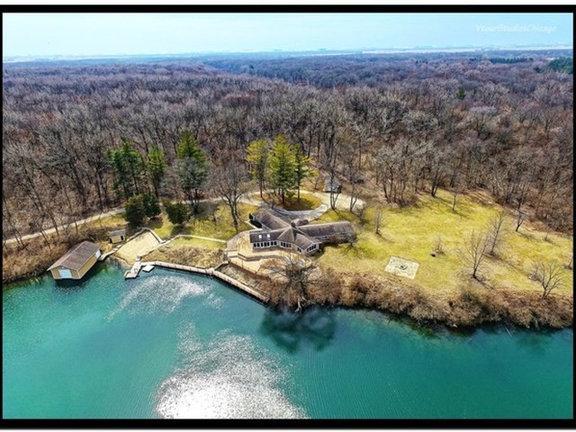 Property for sale at 2689 North Jugtown Road, Morris,  IL 60450