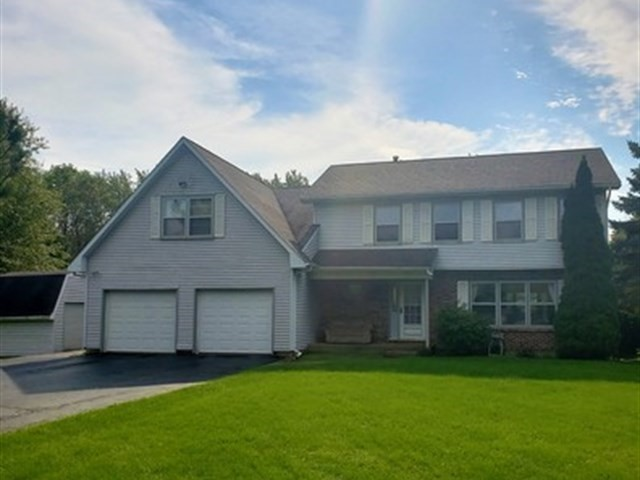 9709 Dale Court, Spring Grove, Illinois 60081