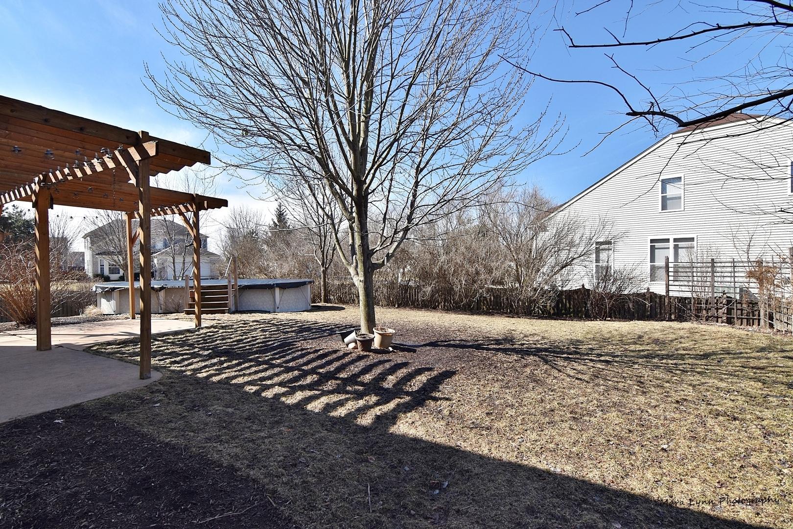 2454 Roseglen, AURORA, Illinois, 60506