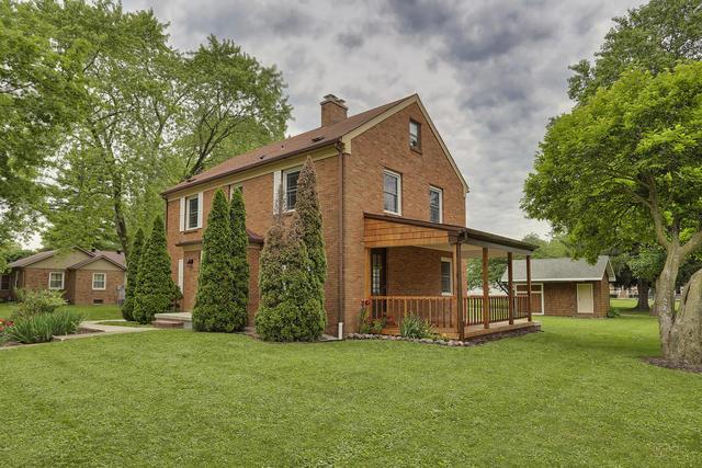 602 North John, FARMER CITY, Illinois, 61842