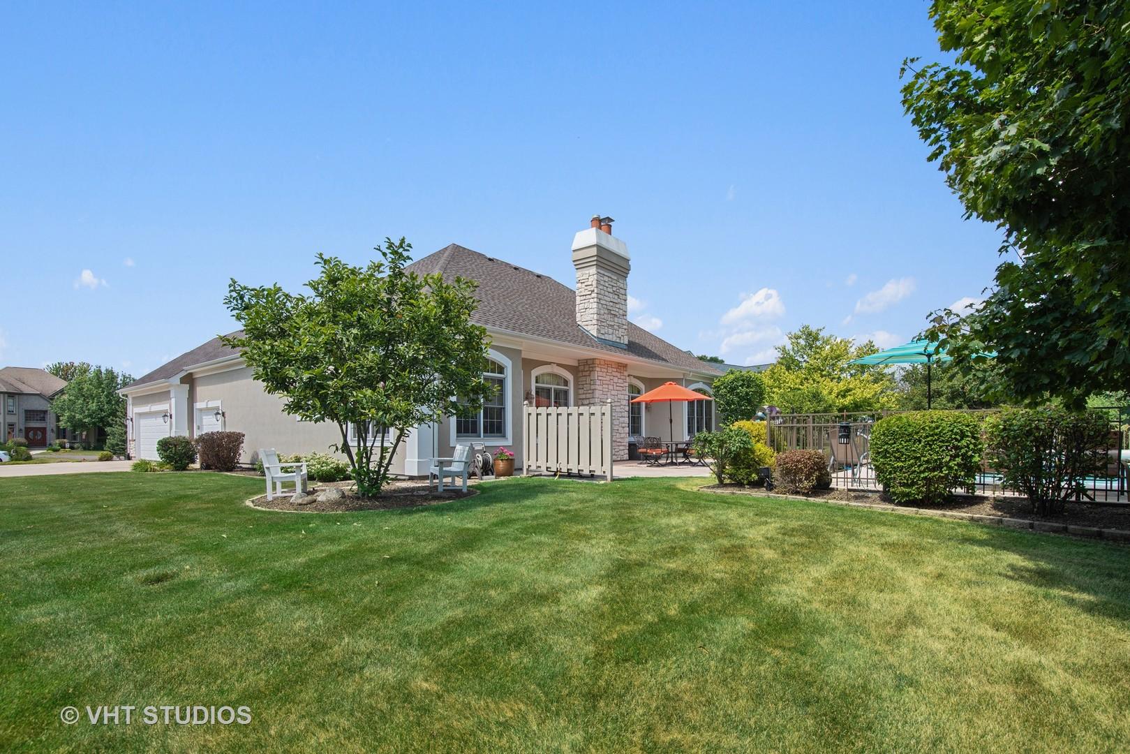 8523 Trevino, Lakewood, Illinois, 60014