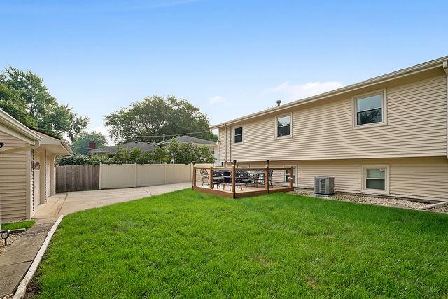 2111 Westfield, Joliet, Illinois, 60435