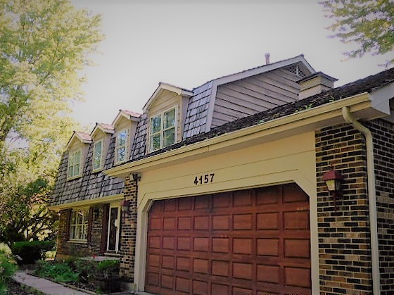 4157 Robert Parker Coffin Road, Long Grove, Illinois 60047