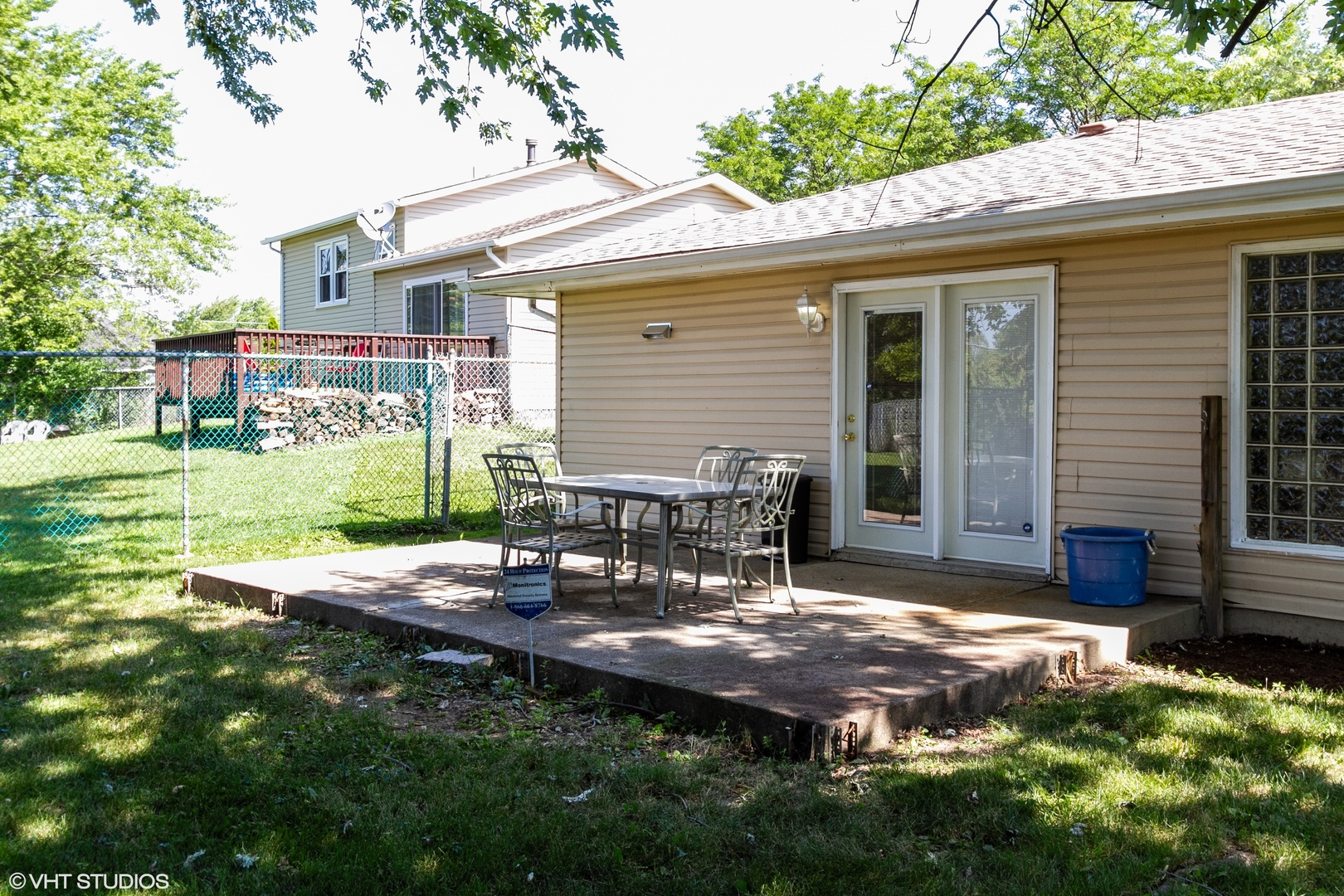 17550 Winston, COUNTRY CLUB HILLS, Illinois, 60478