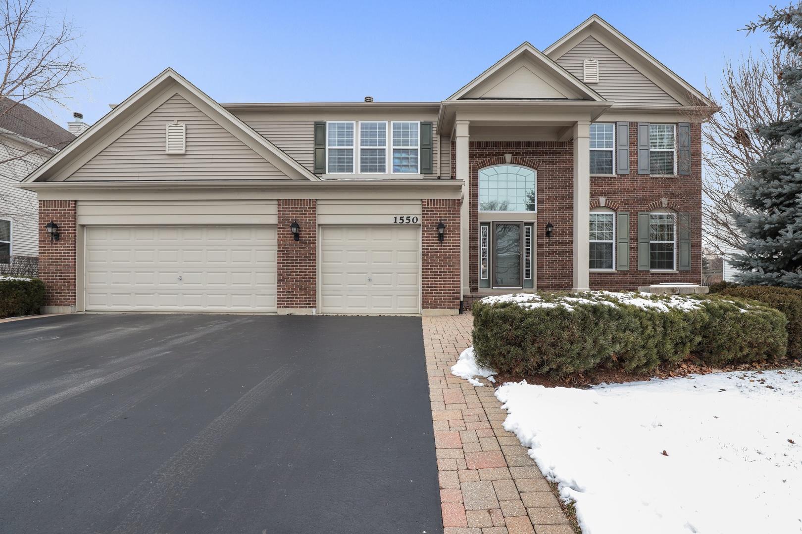 1550 Mcclellan Drive, Lindenhurst, Illinois 60046