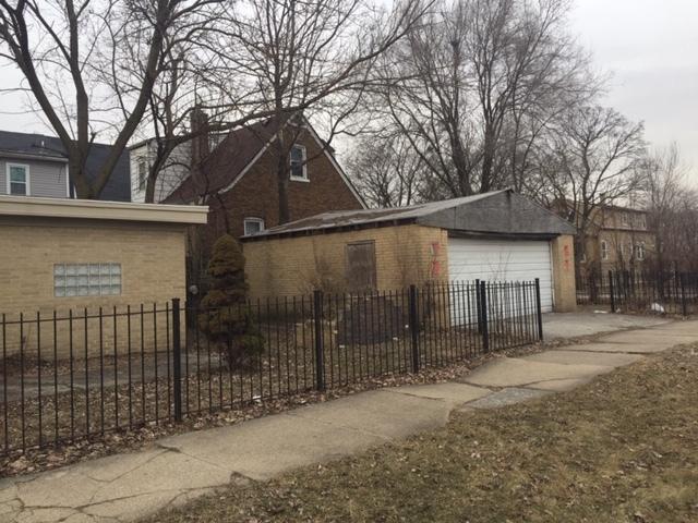 1301 West 112th, CHICAGO, Illinois, 60643