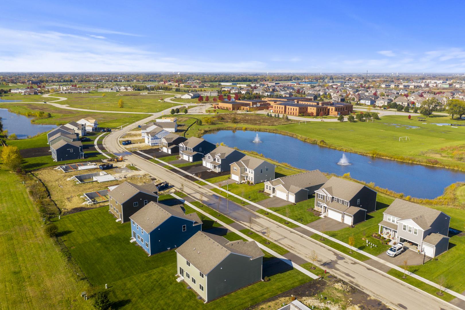 546 Colchester, Oswego, Illinois, 60543
