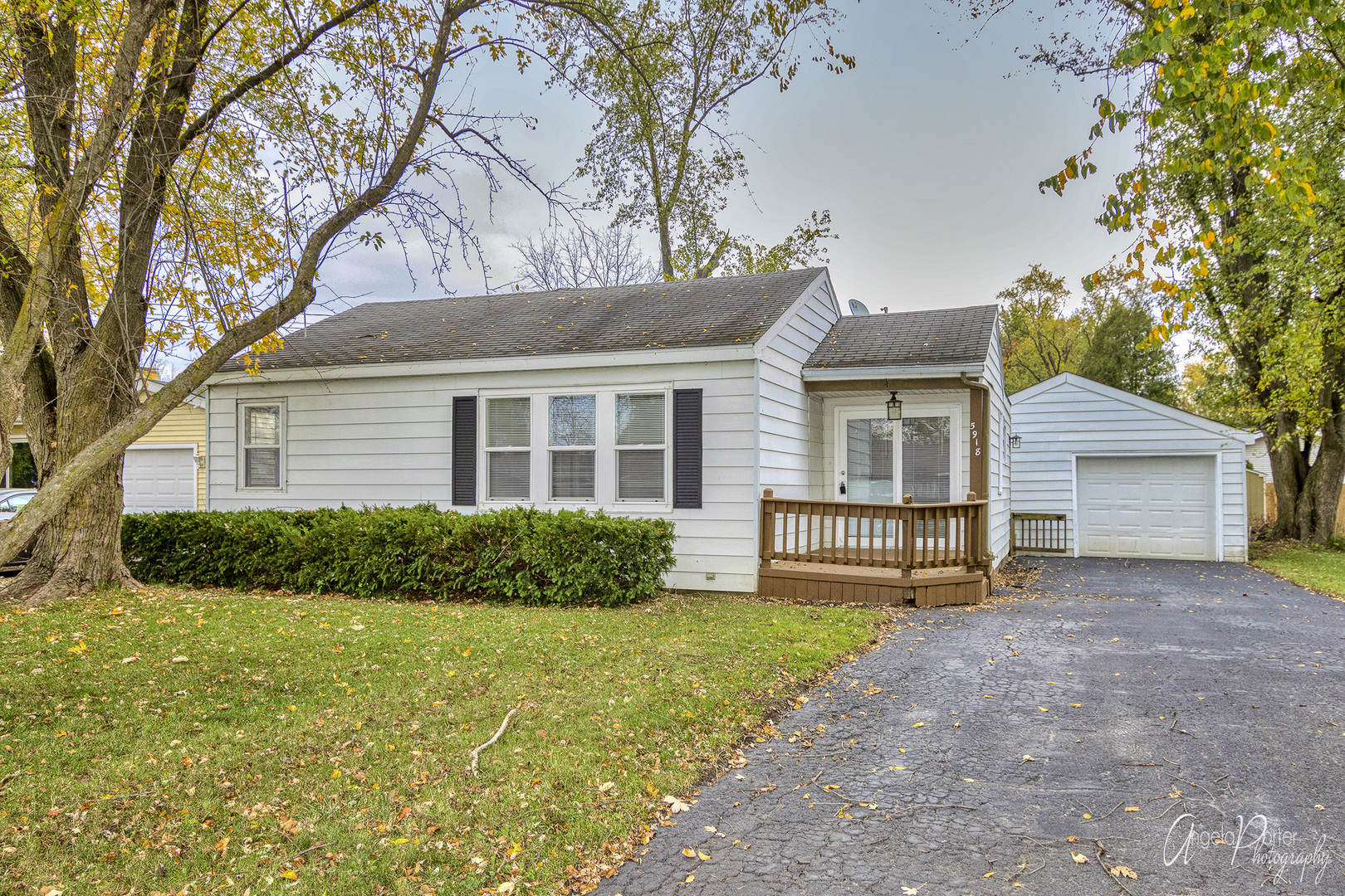 5918 Nippersink Drive, Spring Grove, Il 60081