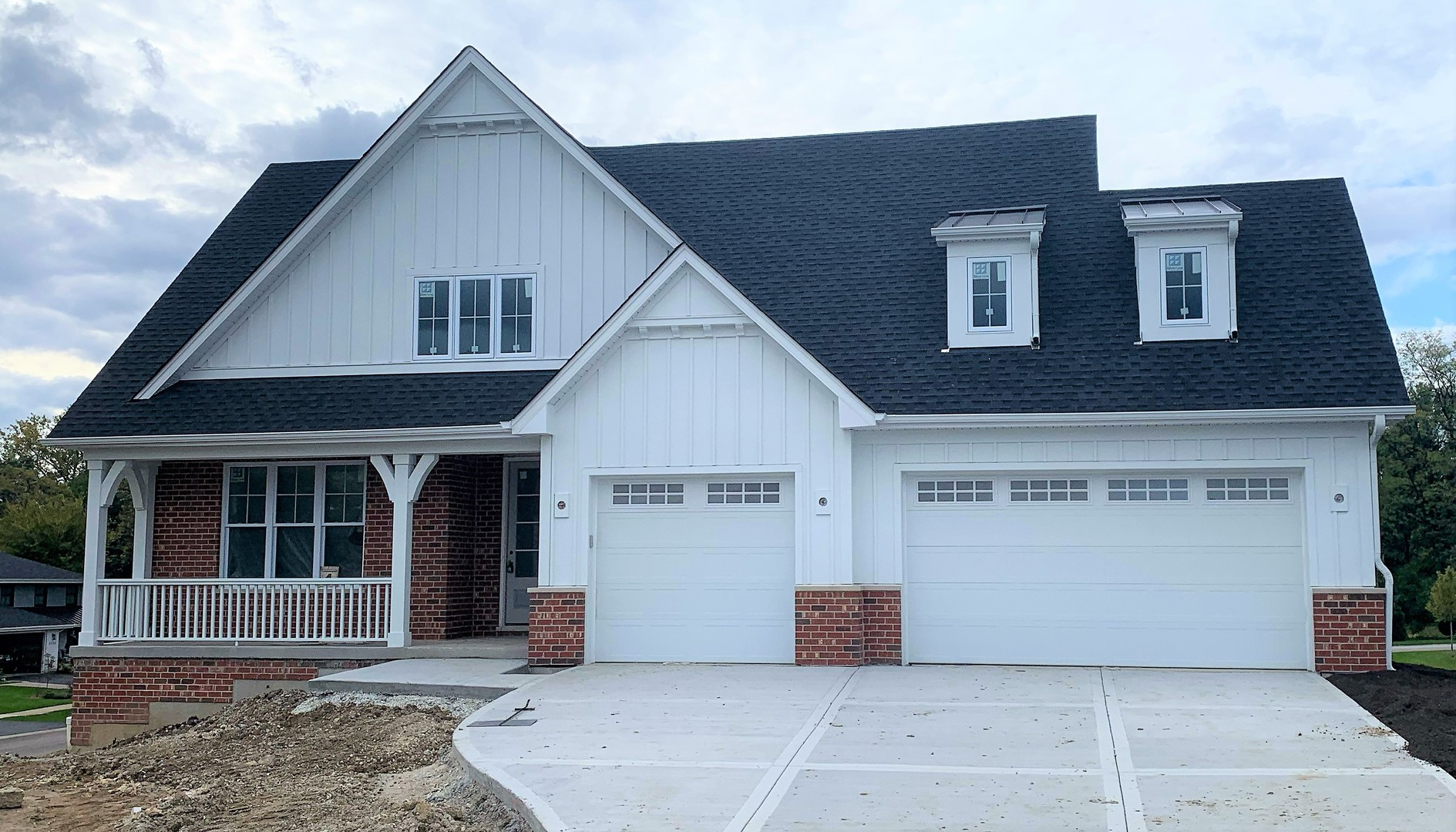 5742 Nelson (lot 4) Court, Downers Grove, Il 60516