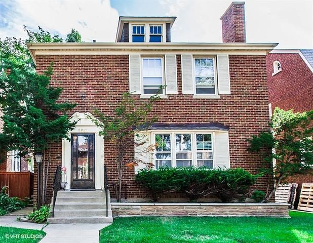 South Leavitt St., Chicago, IL 60643