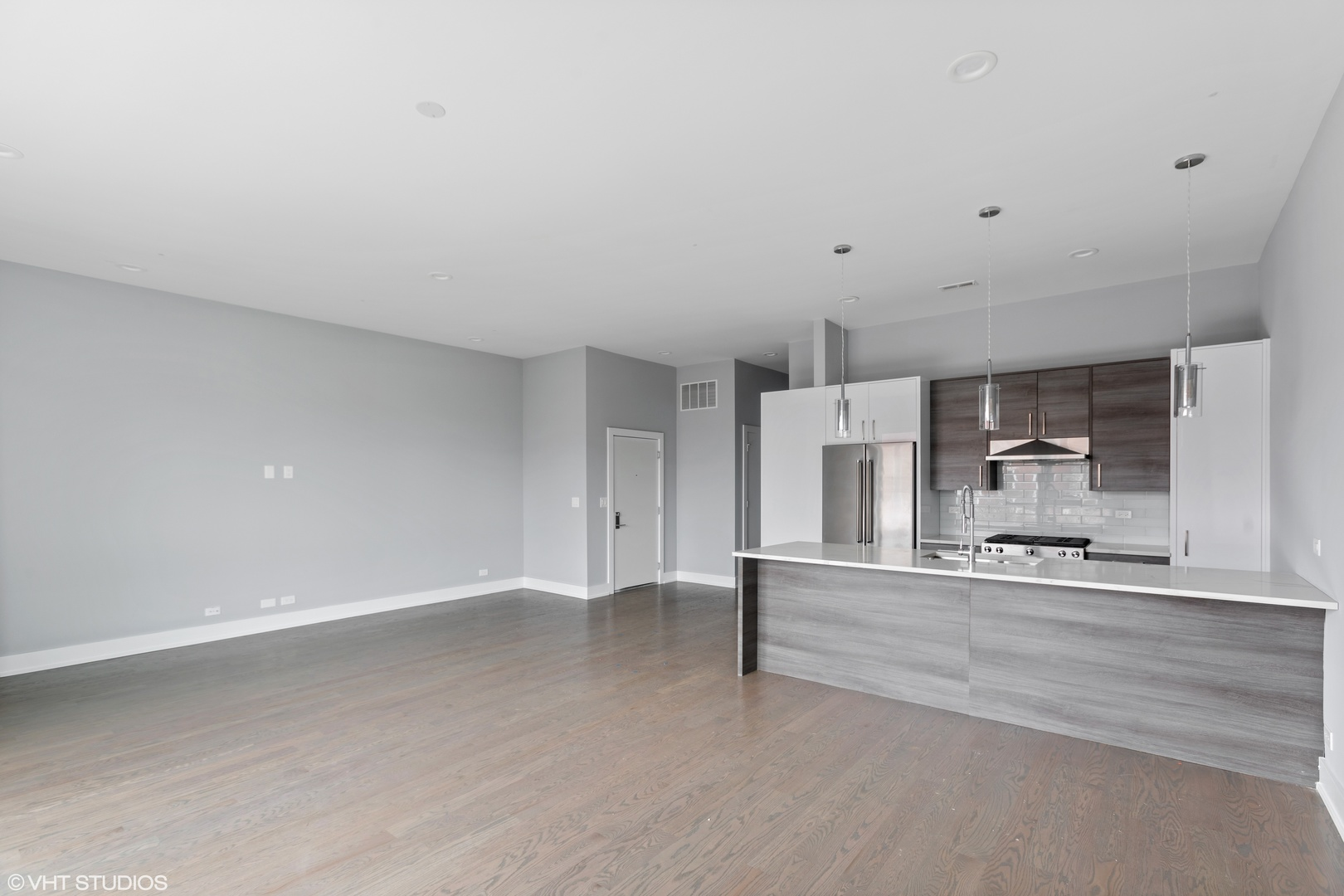 731 West 17th 3W, CHICAGO, Illinois, 60616