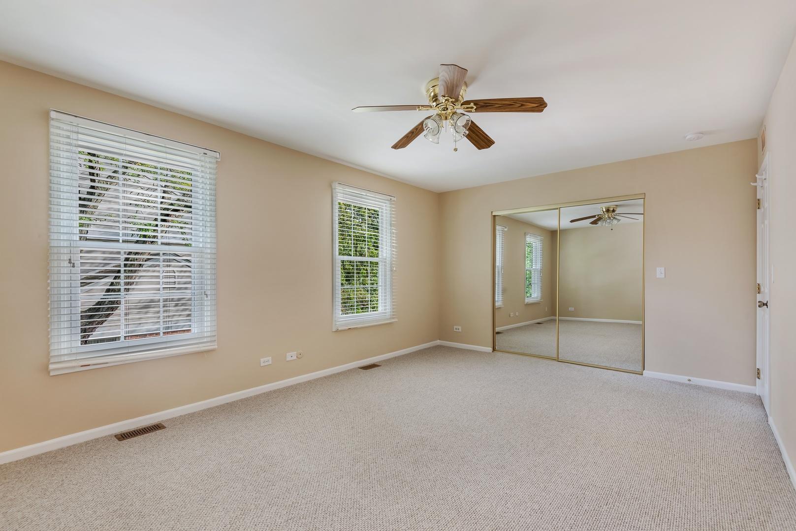 1411 PEBBLECREEK, Glenview, Illinois, 60025