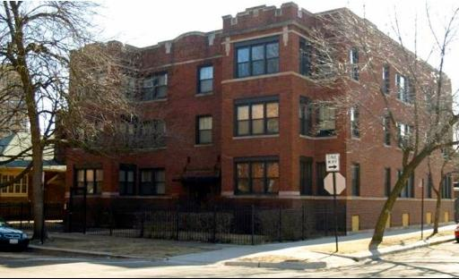 East 73RD St., Chicago, IL 60649