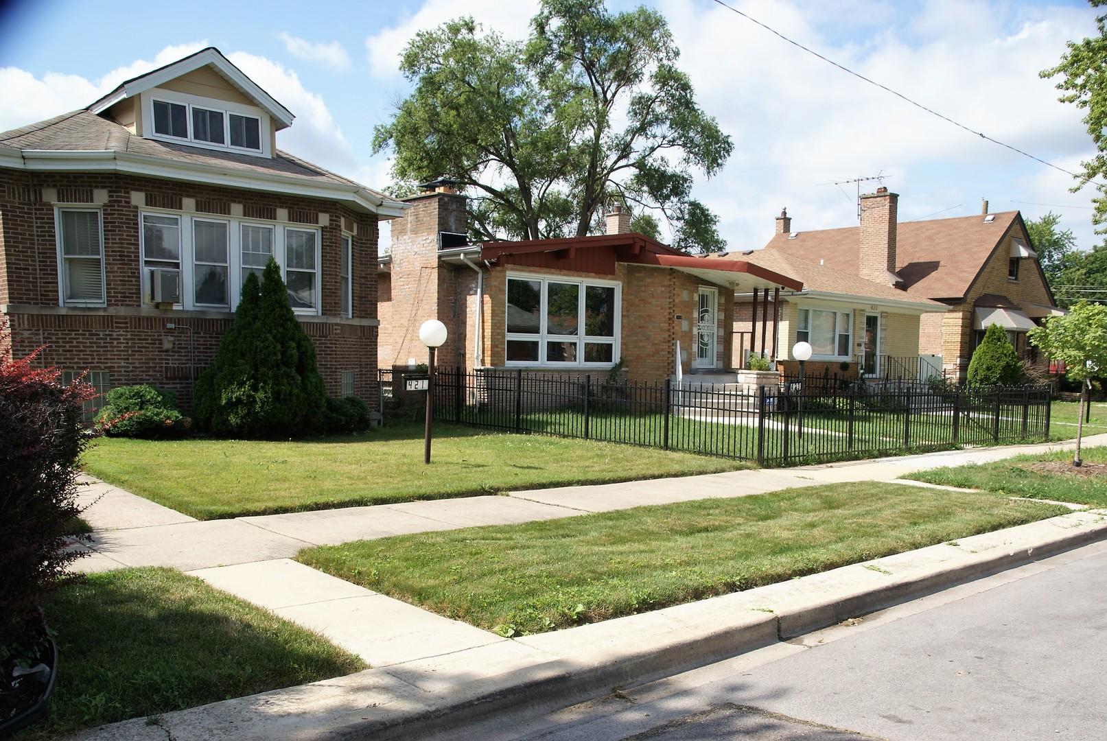420 West 96TH, CHICAGO, Illinois, 60628