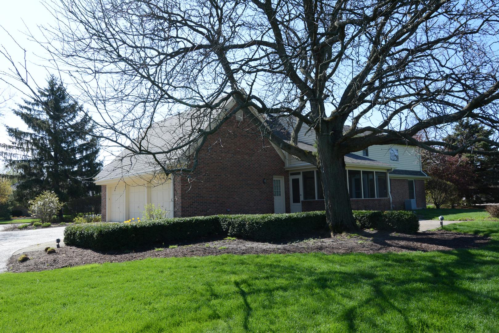1275 Persimmon, St. Charles, Illinois, 60174