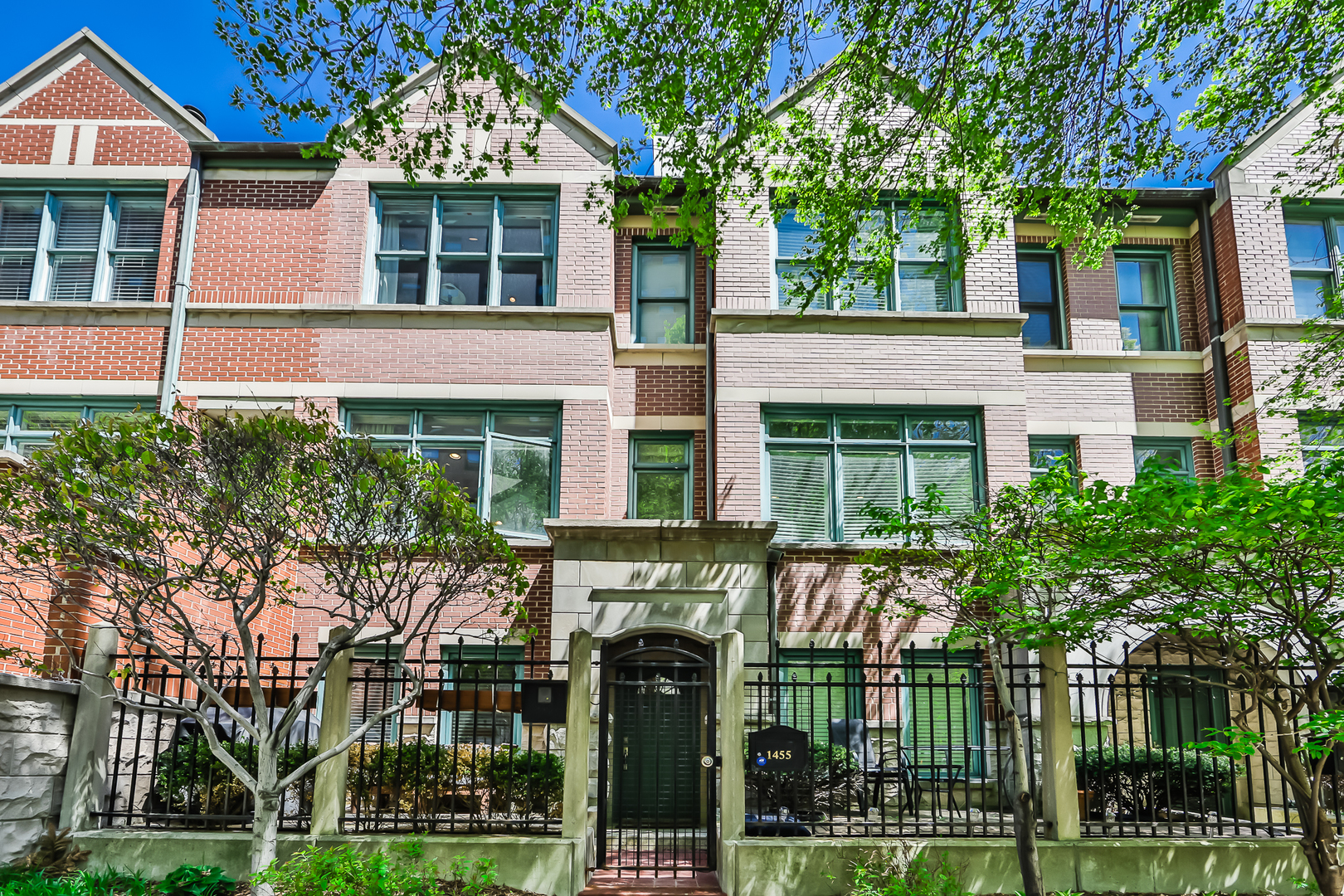 3 Townhouse in South Loop