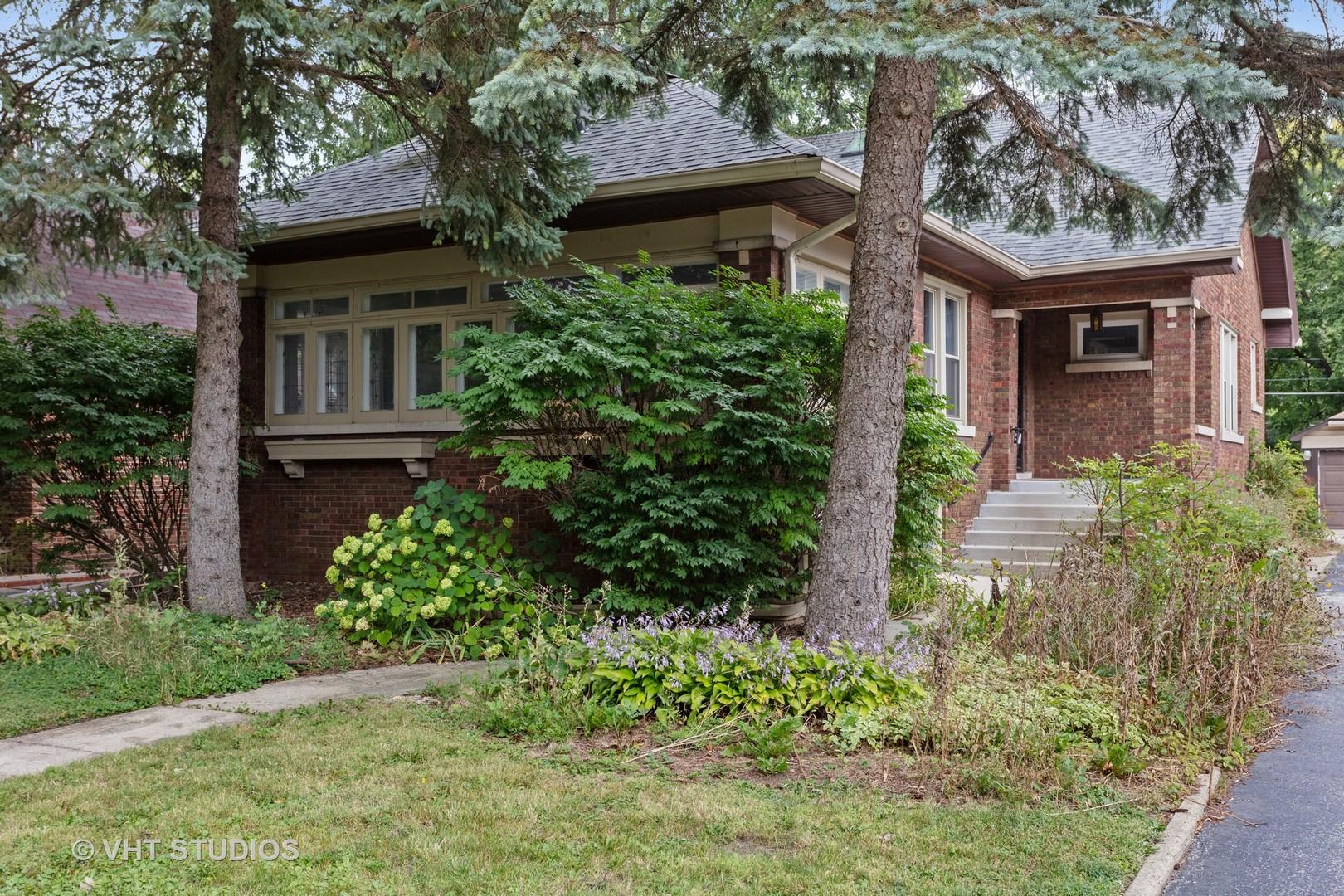 10405 S Wood Exterior Photo