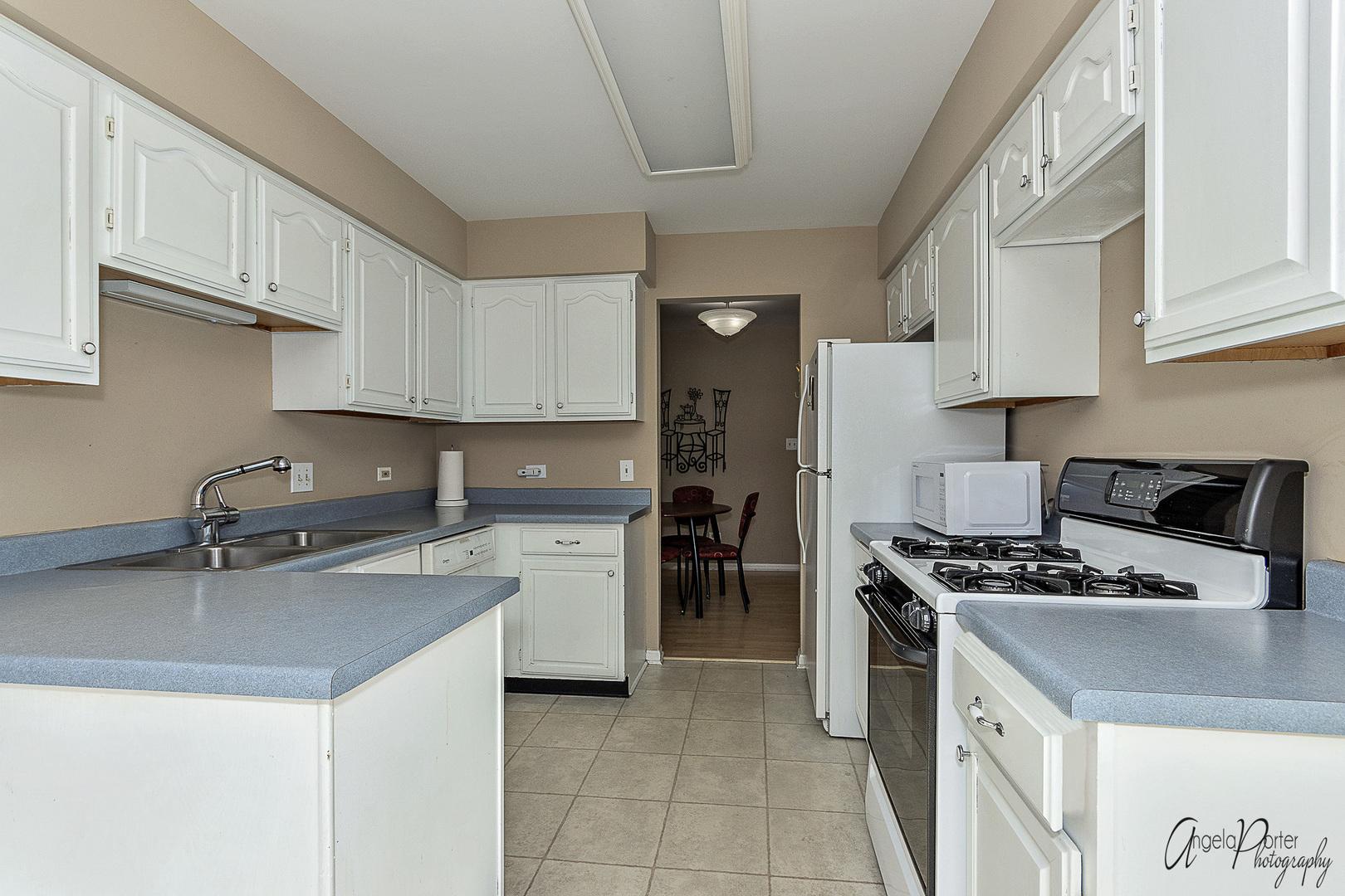 1250 North Streamwood 338, Vernon Hills, Illinois, 60061