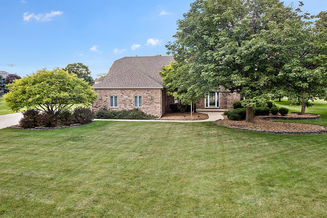 Homes for sale in the MCKENNA WOODS subdivision | Plainfield ...