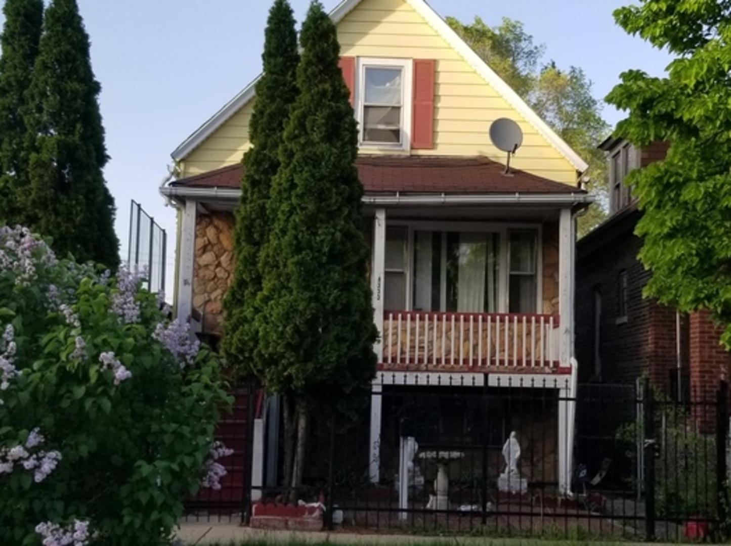 8333 S Baltimore Exterior Photo