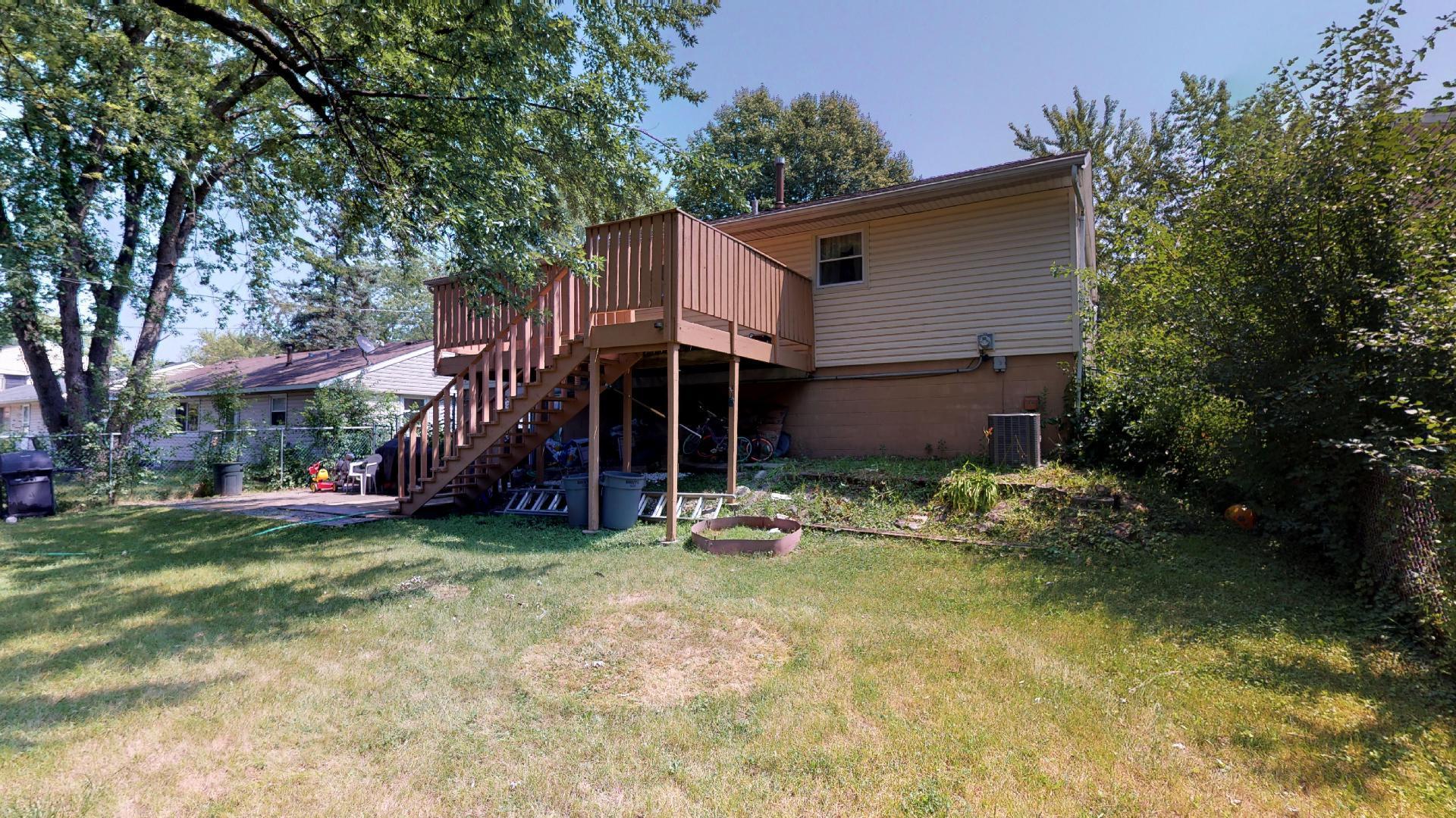 210 Villa, STREAMWOOD, Illinois, 60107