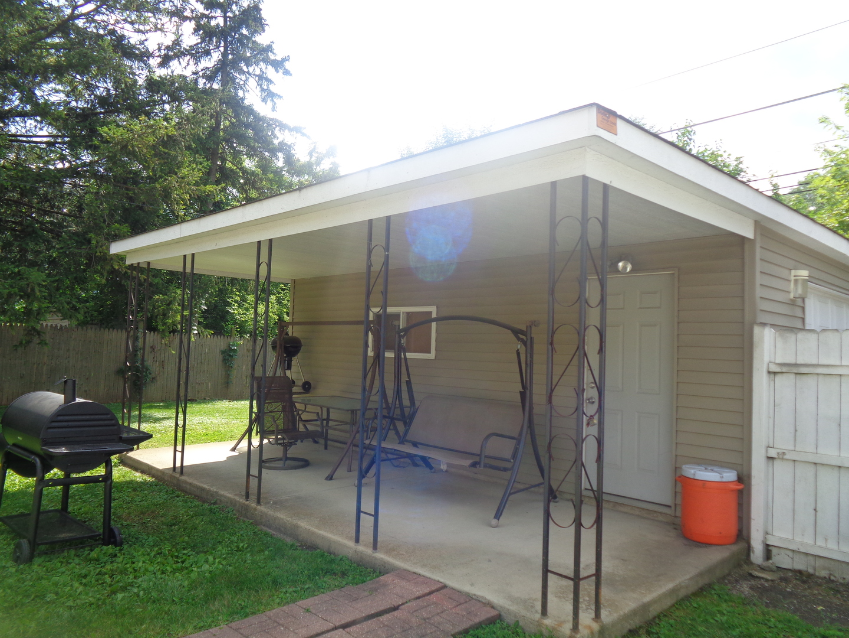 1600 South 21st, Maywood, Illinois, 60153