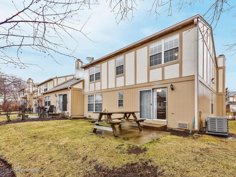 4650 North Sapphire, Hoffman Estates, Illinois, 60192