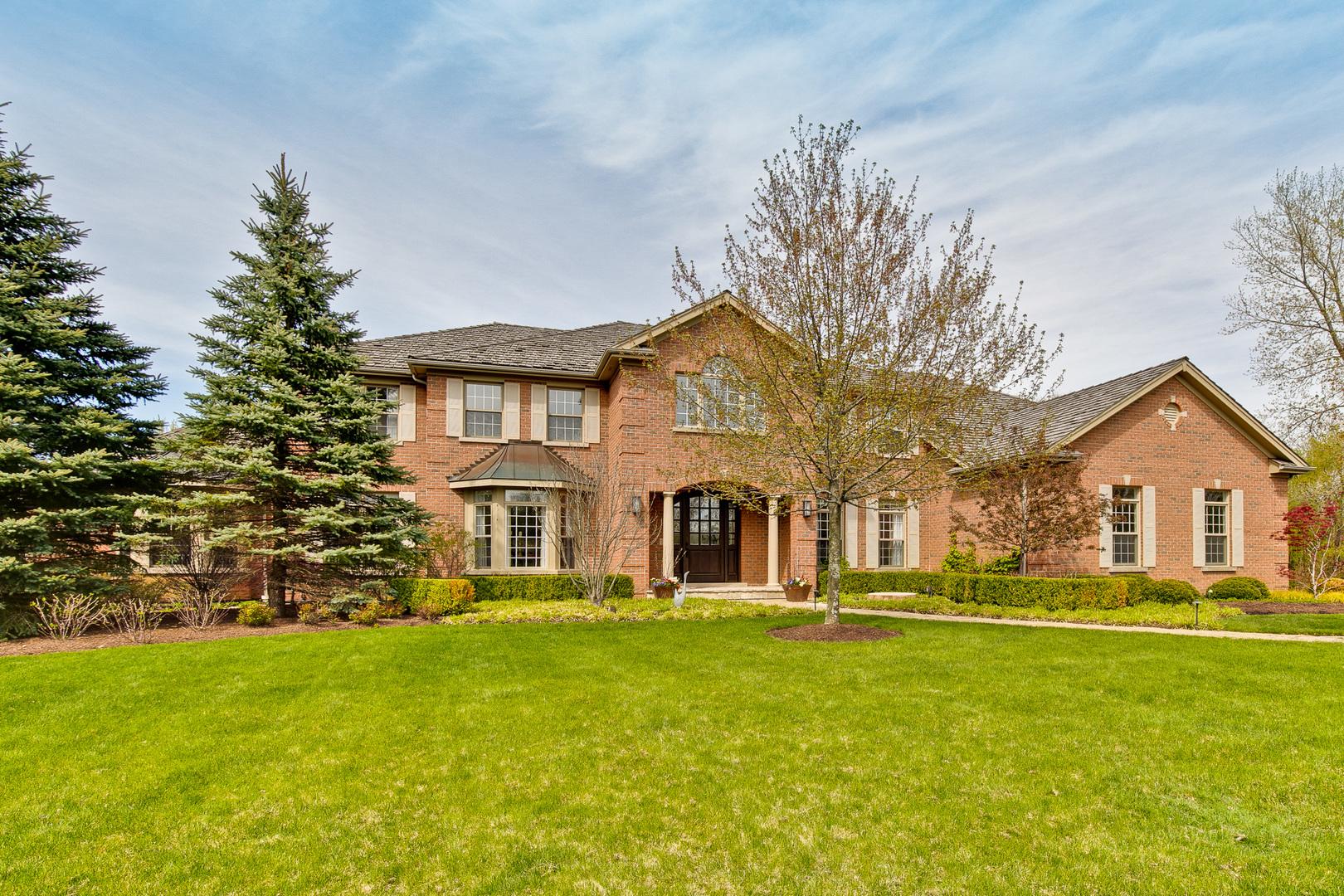 6 Bannockburn, BANNOCKBURN, Illinois, 60015