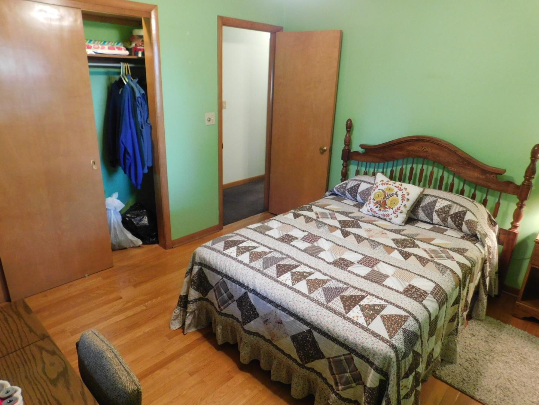 1305 Gilman, Mendota, Illinois, 61342
