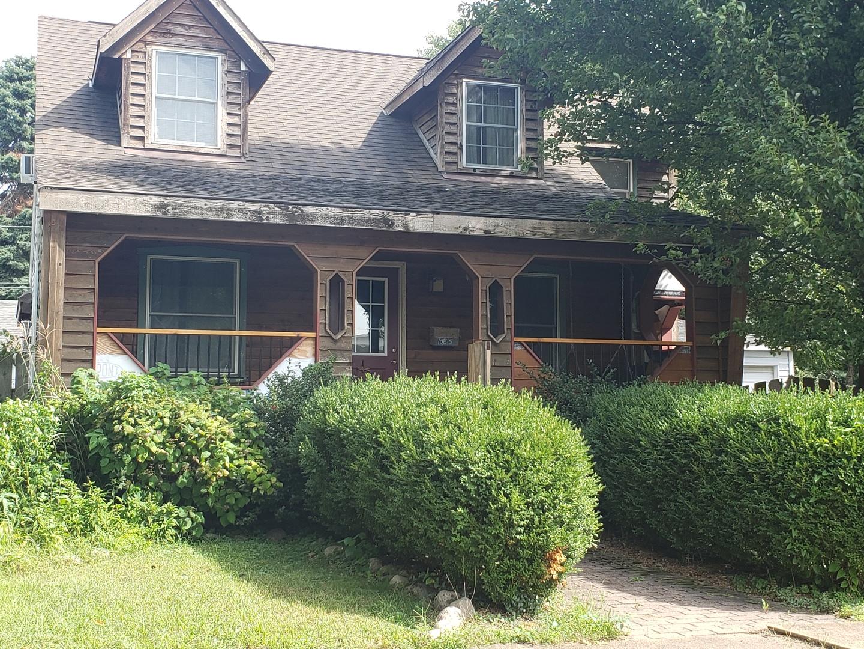 10815 S Saint Louis Exterior Photo