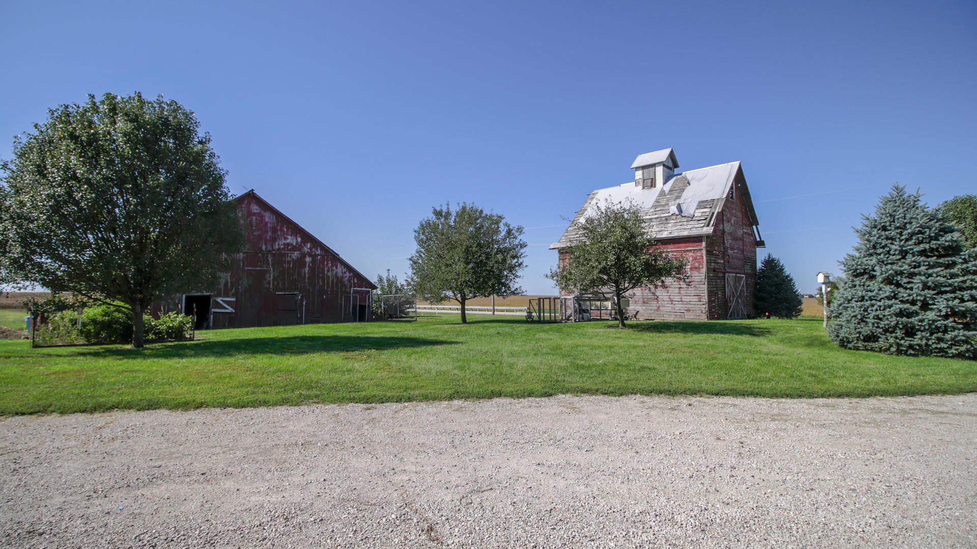 1840 North IL ROUTE 170, Ransom, Illinois, 60470