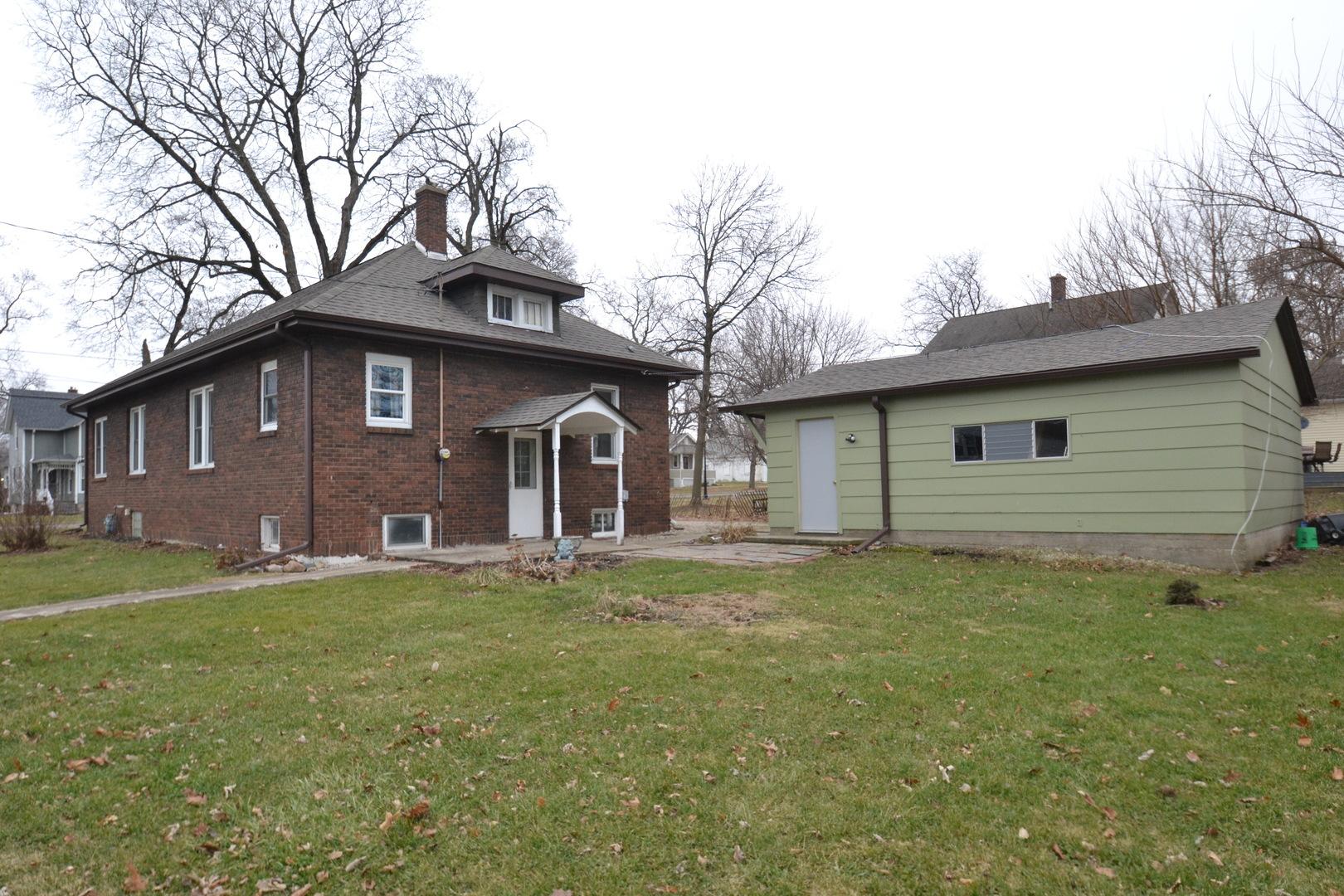 603 1st, Ottawa, Illinois, 61350