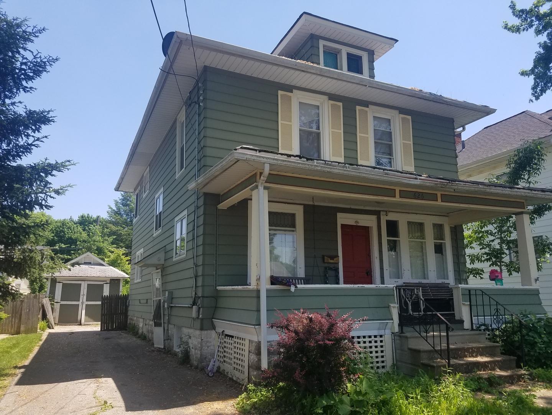 626 Lafayette, AURORA, Illinois, 60505