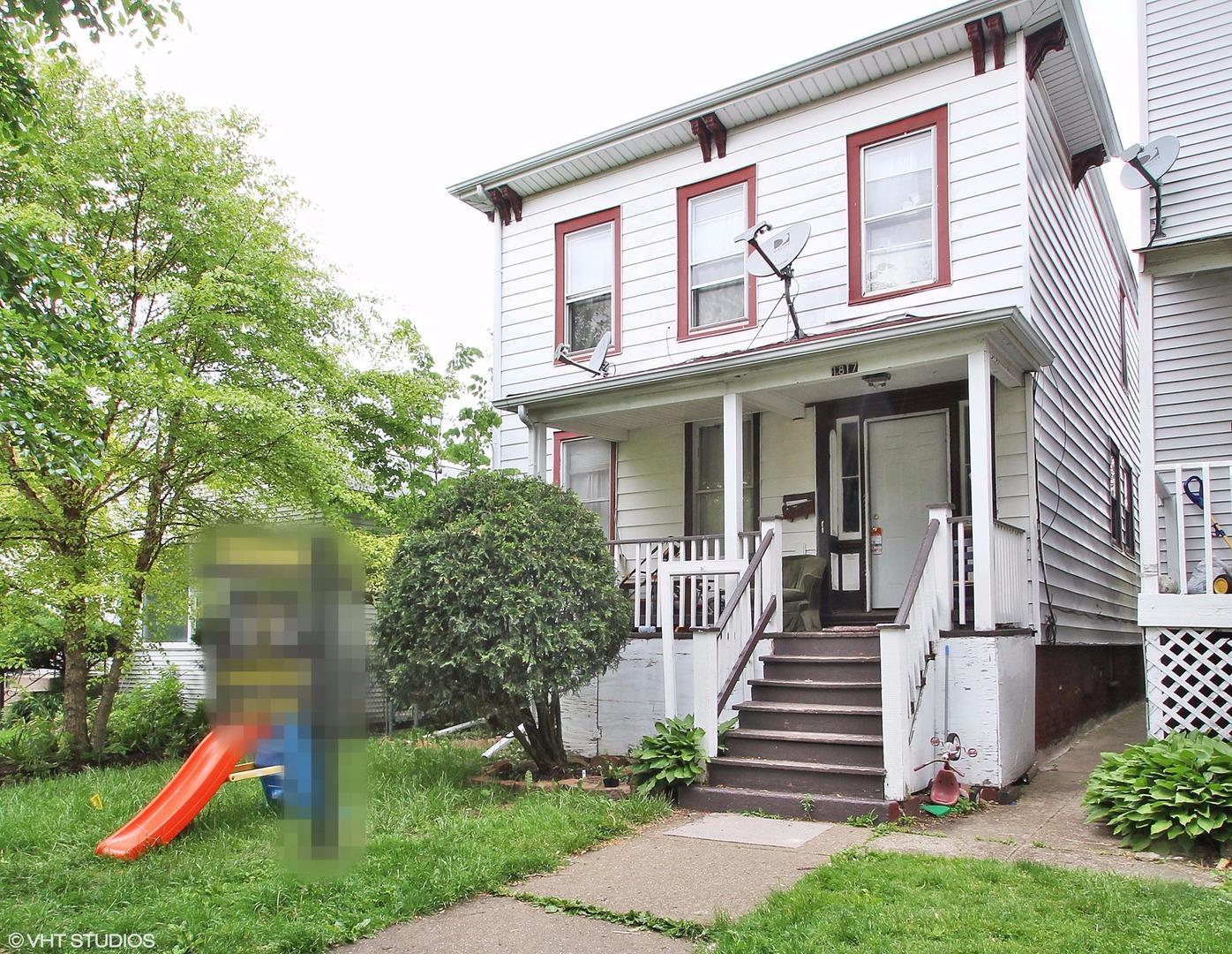 1817 Greenwood Street, Evanston, IL 60201