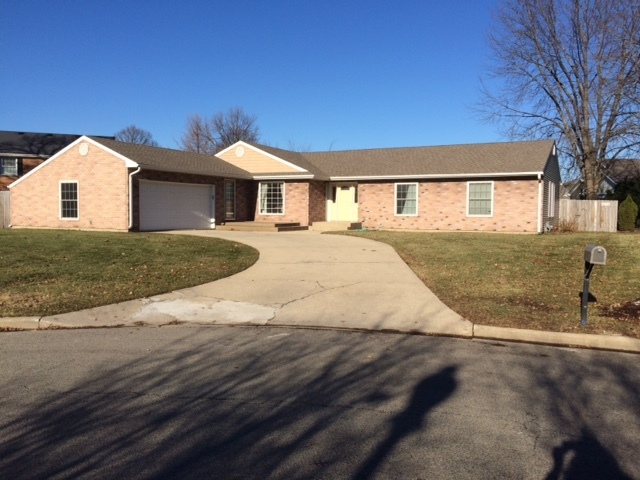20 canterbury, AURORA, Illinois, 60506