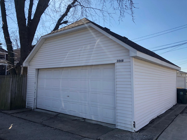 2048 North 72nd, Elmwood Park, Illinois, 60707