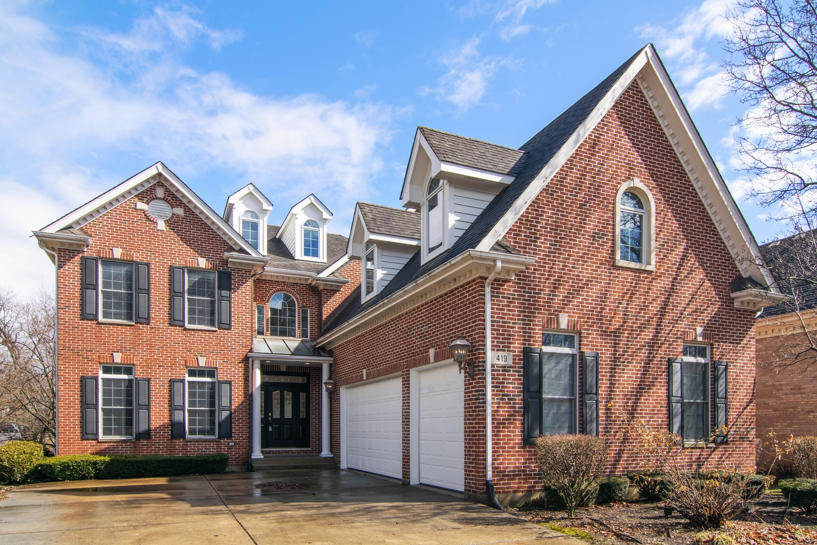 419 North Quincy Street, Hinsdale, Illinois 60521