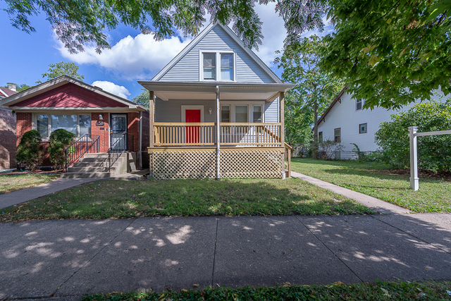 12251 S State Exterior Photo