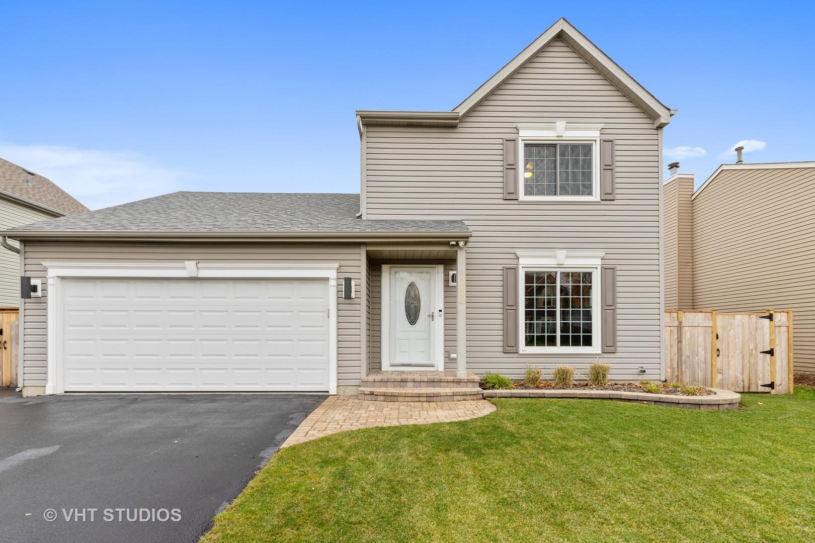 1405 Regency Lane, Lake Villa, Illinois 60046