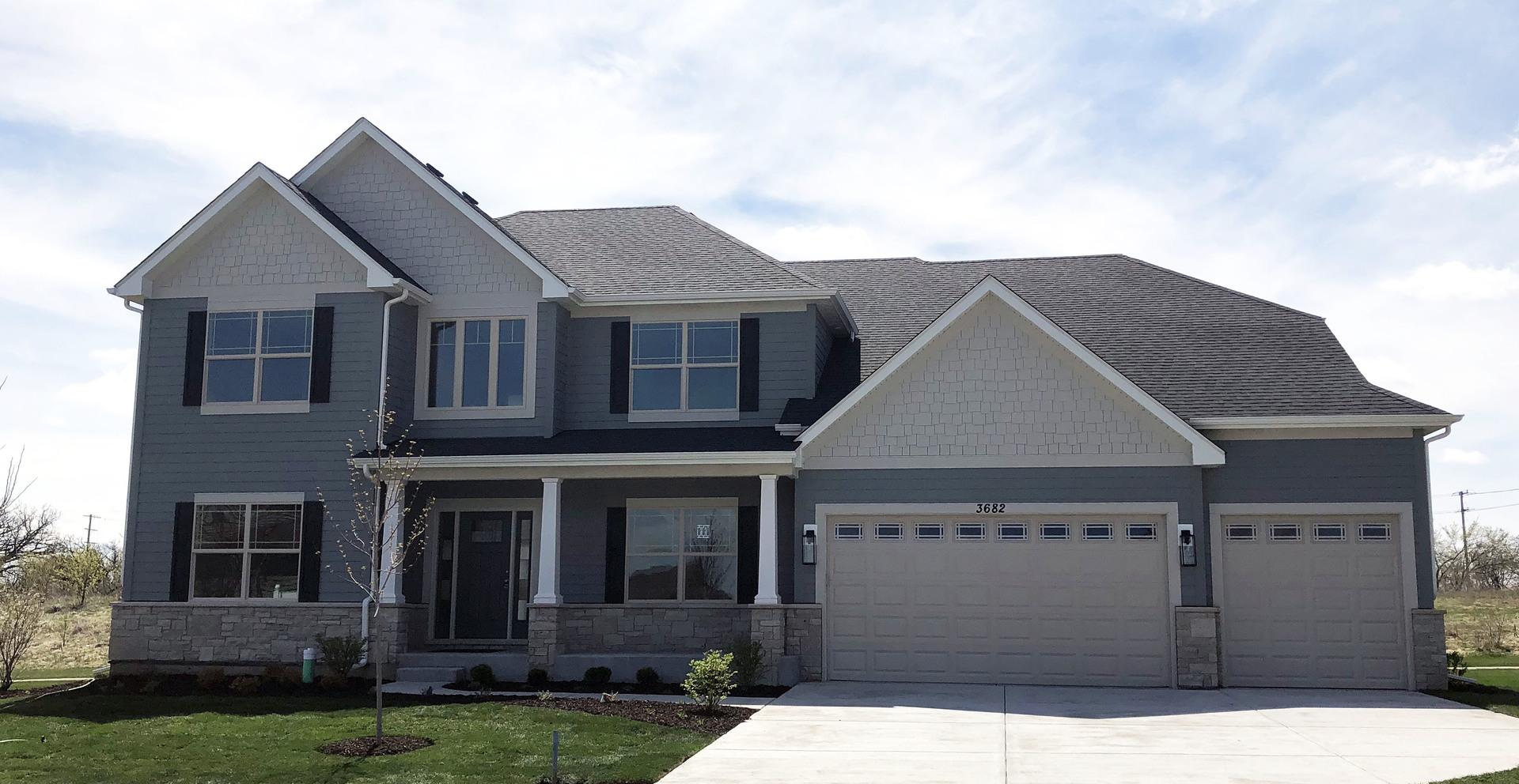 3682  Peregrine,  ELGIN, Illinois