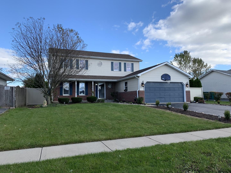 1404 Cumberland, Joliet, Illinois, 60431