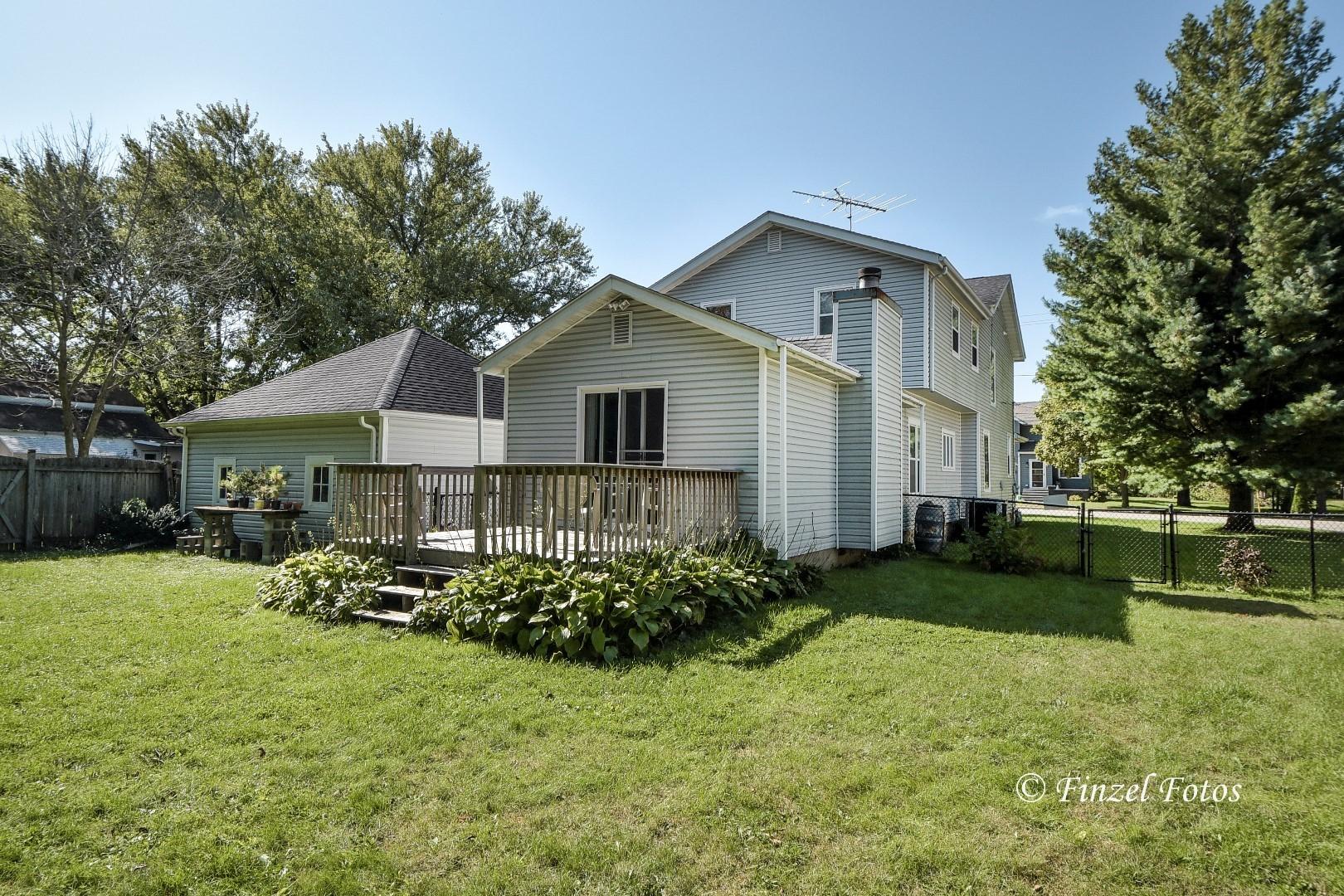 351 Elm, Marengo, Illinois, 60152