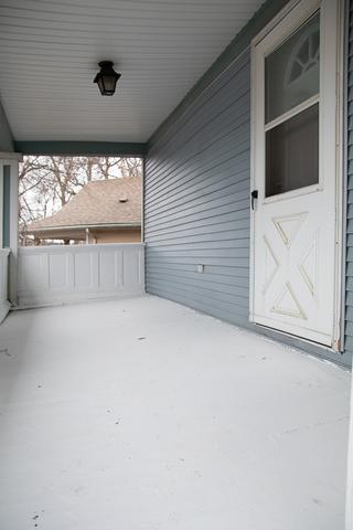 517 Emmett, Joliet, Illinois, 60436