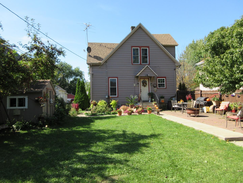 620 Vine, Joliet, Illinois, 60435