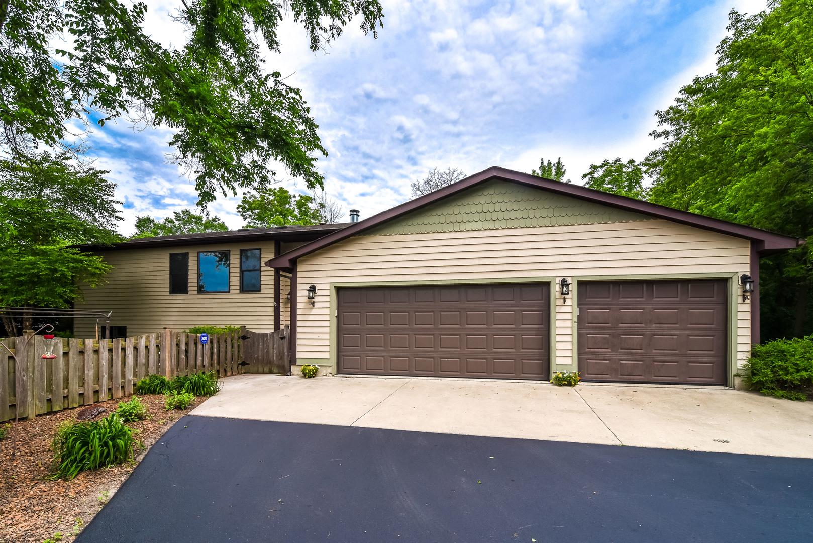 25078 West Columbia Bay Road, Lake Villa, Illinois 60046
