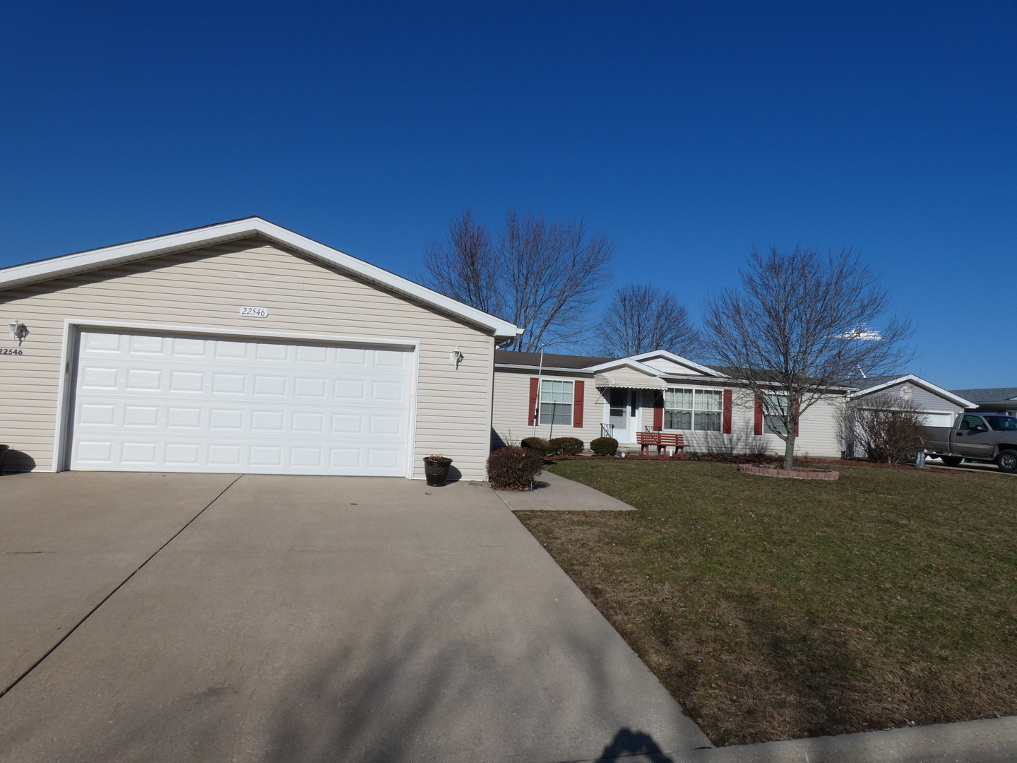 22546 South Woodside, Channahon, Illinois, 60410
